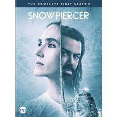 SNOWPIERCER: COMPLETE SECOND SEASON DVD