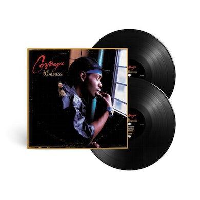 REALNESS Vinyl Record