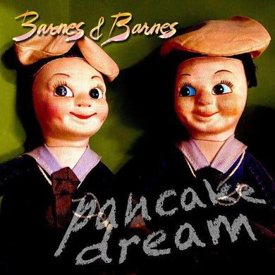 PANCAKE DREAM Vinyl Record