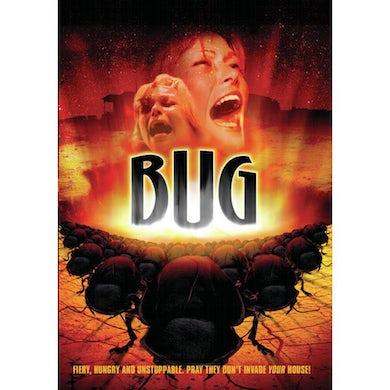 BUG DVD