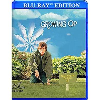 GROWING OP Blu-ray