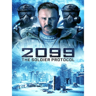 2099: SOLDIER PROTOCOL DVD