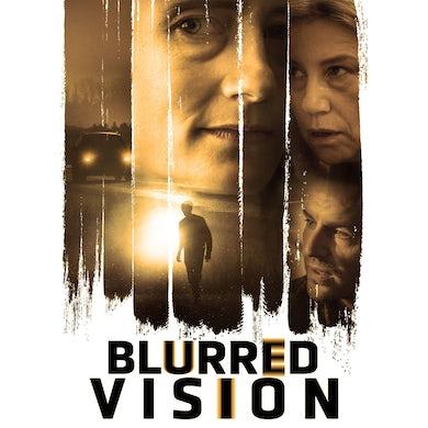 BLURRED VISION DVD