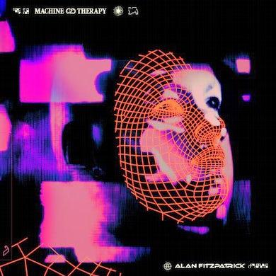 MACHINE THERAPY Vinyl Record