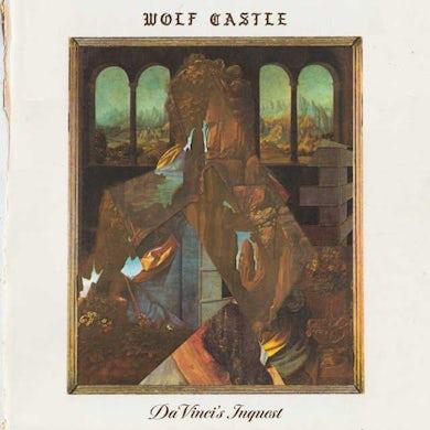 Wolf Castle DA VINCI'S INQUEST CD