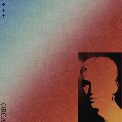 ORCA (DELUXE) (COKE BOTTLE CLEAR VINYL) Vinyl Record