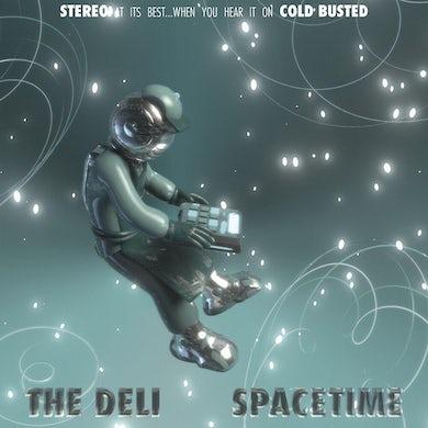 SPACETIME CD