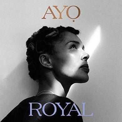 Ayo ROYAL - NEW EDITION CD