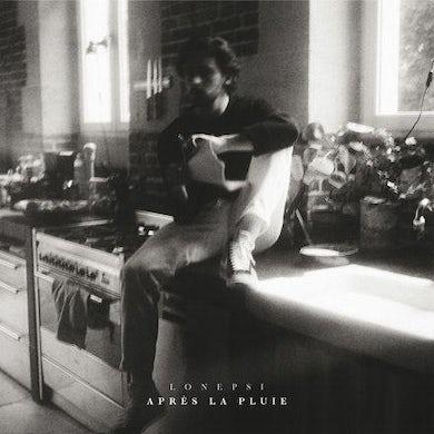APRES LA PLUIE CD