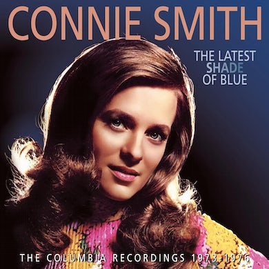 LATEST SHADE OF BLUE: THE COLUMBIA RECORDINGS 1973 CD