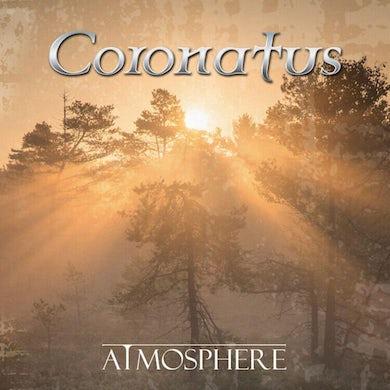 ATMOSPHERE CD