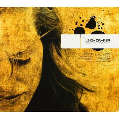 Linda Draper ONE TWO THREE FOUR CD