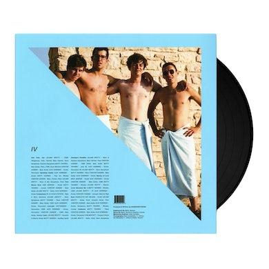 Badbadnotgood IV Vinyl Record