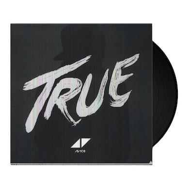 Avicii TRUE Vinyl Record