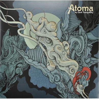 Dark Tranquillity ATOMA     (GER) Vinyl Record - w/CD, Colored Vinyl, Gatefold Sleeve, Red Vinyl