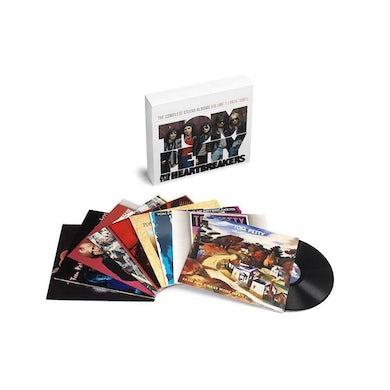 Tom Petty and the Heartbreakers STUDIO ALBUM VINYL COLLECTION 1976-1991 Vinyl Record