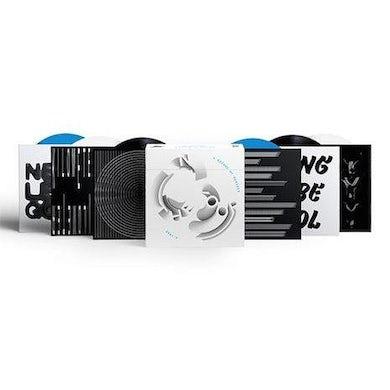 A-Trak IN THE LOOP: A DECADE OF REMIXES Vinyl Record Box Set