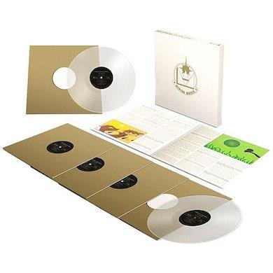 Brother Ah DIVINE MUSIC Vinyl Record Box Set