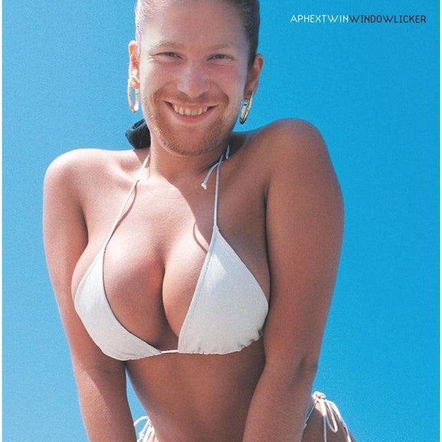 Aphex Twin WINDOWLICKER Vinyl Record