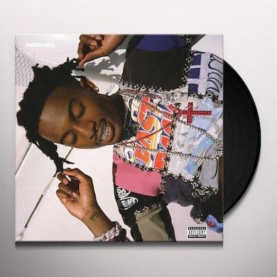 PLAYBOI CARTI Vinyl Record