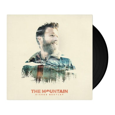 Dierks Bentley MOUNTAIN Vinyl Record