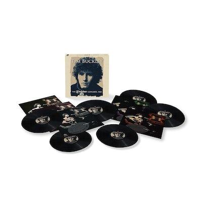 Tim Buckley TROUBADOUR CONCERTS, 1969 6 LP Box Set (Vinyl)