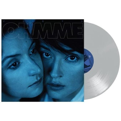 Ohmme PARTS Vinyl Record