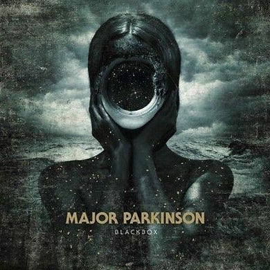 Major Parkinson BLACKBOX CD