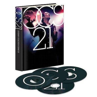 Ocean Colour Scene 21: BOXSET CD