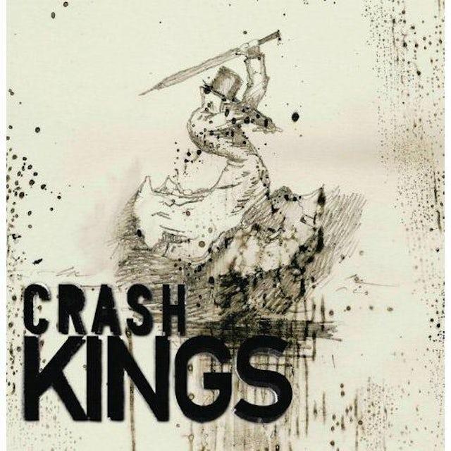 Crash Kings CD