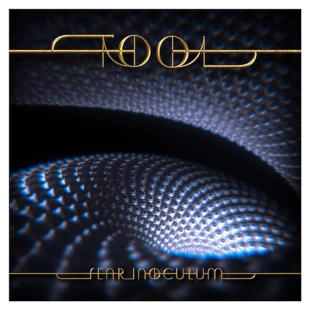 Tool Fear Inoculum LP Vinyl Record