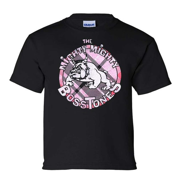 Mighty Mighty Bosstones Bulldog Toddler T-Shirt