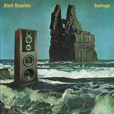 / Destroyer LP White Vinyl