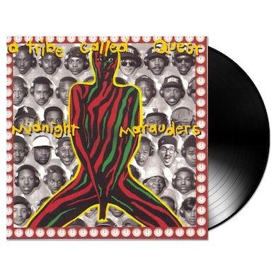A Tribe Called Quest Midnight Marauders (Vinyl)