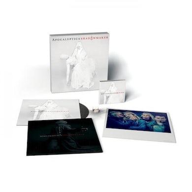 Apocalyptica Shadowmaker Boxset