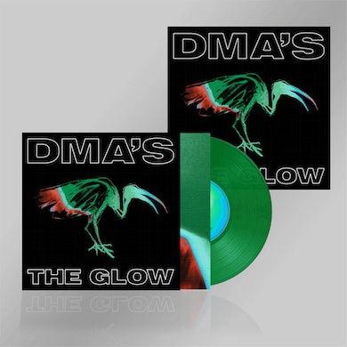 DMA'S The Glow Green Transparent Vinyl