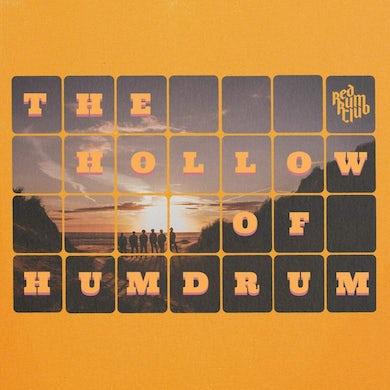 Red Rum Club  The Hollow Of Humdrum LP (Vinyl)