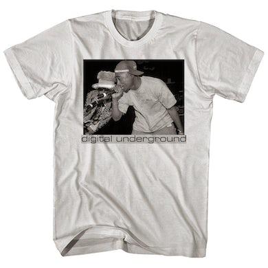 Tupac T-Shirt | Digital Underground Tupac Shirt