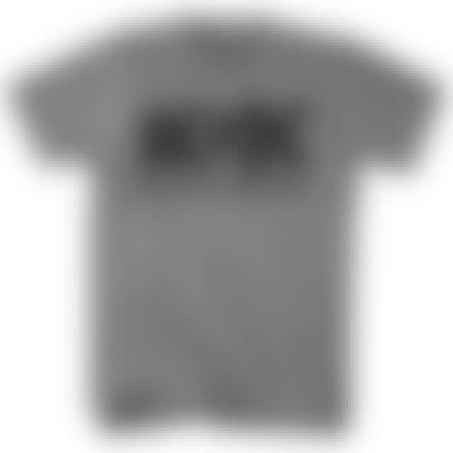 AC/DC T-Shirt | Official Logo Back In Black AC/DC T-Shirt