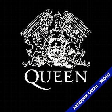 New & Vintage Queen Shirts & More Queen Merch