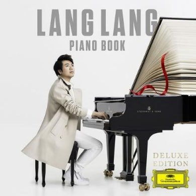 Lang Lang Piano Book Deluxe 2CD