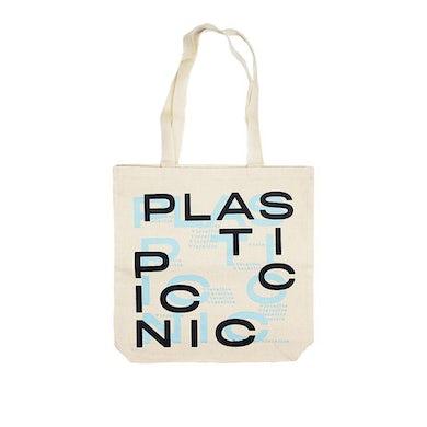 Plastic Picnic Tote Bag