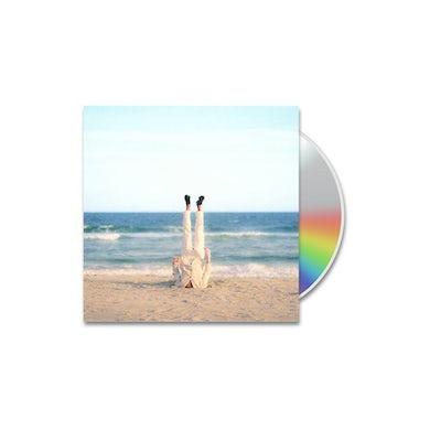 Plastic Picnic Vistalite CD