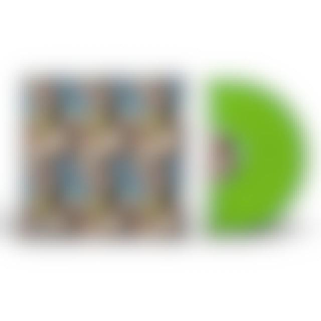 Lana Del Rey Norman Fucking Rockwell! Lime Green LP (Vinyl)
