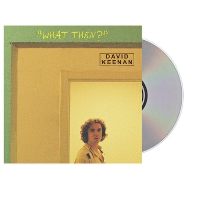 """""""WHAT THEN?"""" CD"""