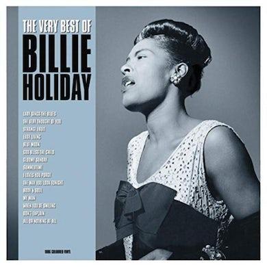 LP - The Very Best Of (Electric Blue Vinyl)