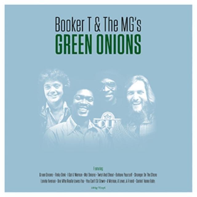 LP - Green Onions (Vinyl)