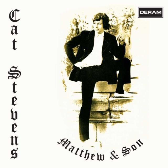 LP - Matthew & Son (Vinyl)