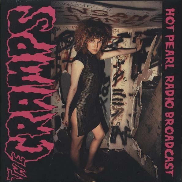 LP - Hot Pearl Radio Broadcast (Vinyl)