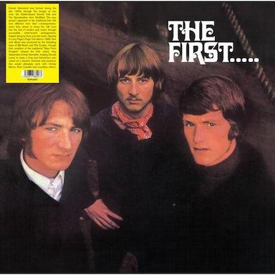 Emmet Spiceland LP - The First... (Vinyl)